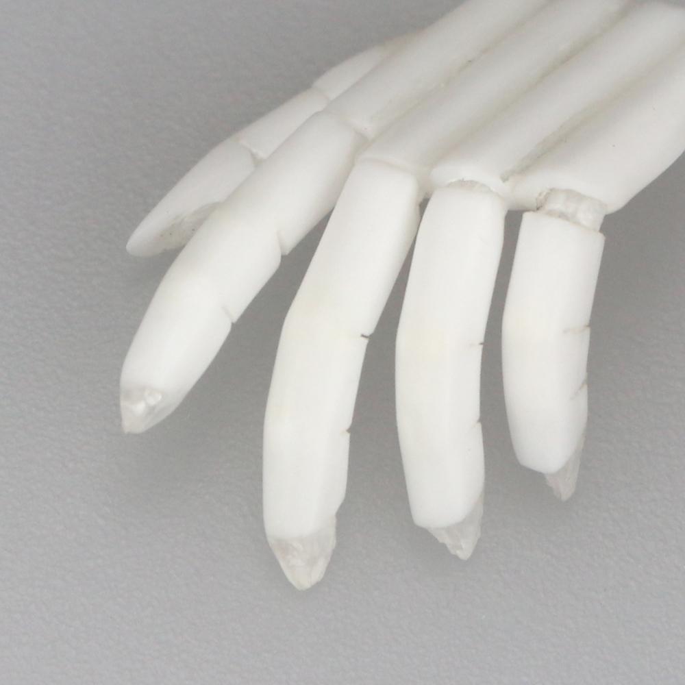 ハマナカ株式会社 テクノロート L 5m巻 形状保持材 手芸 プラスチック 関節素材 フレキシブル