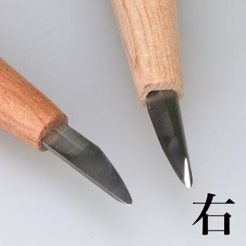 道刃物工業 モデレッジマルナギ 6mm 各種 直販限定 ゴッドハンド