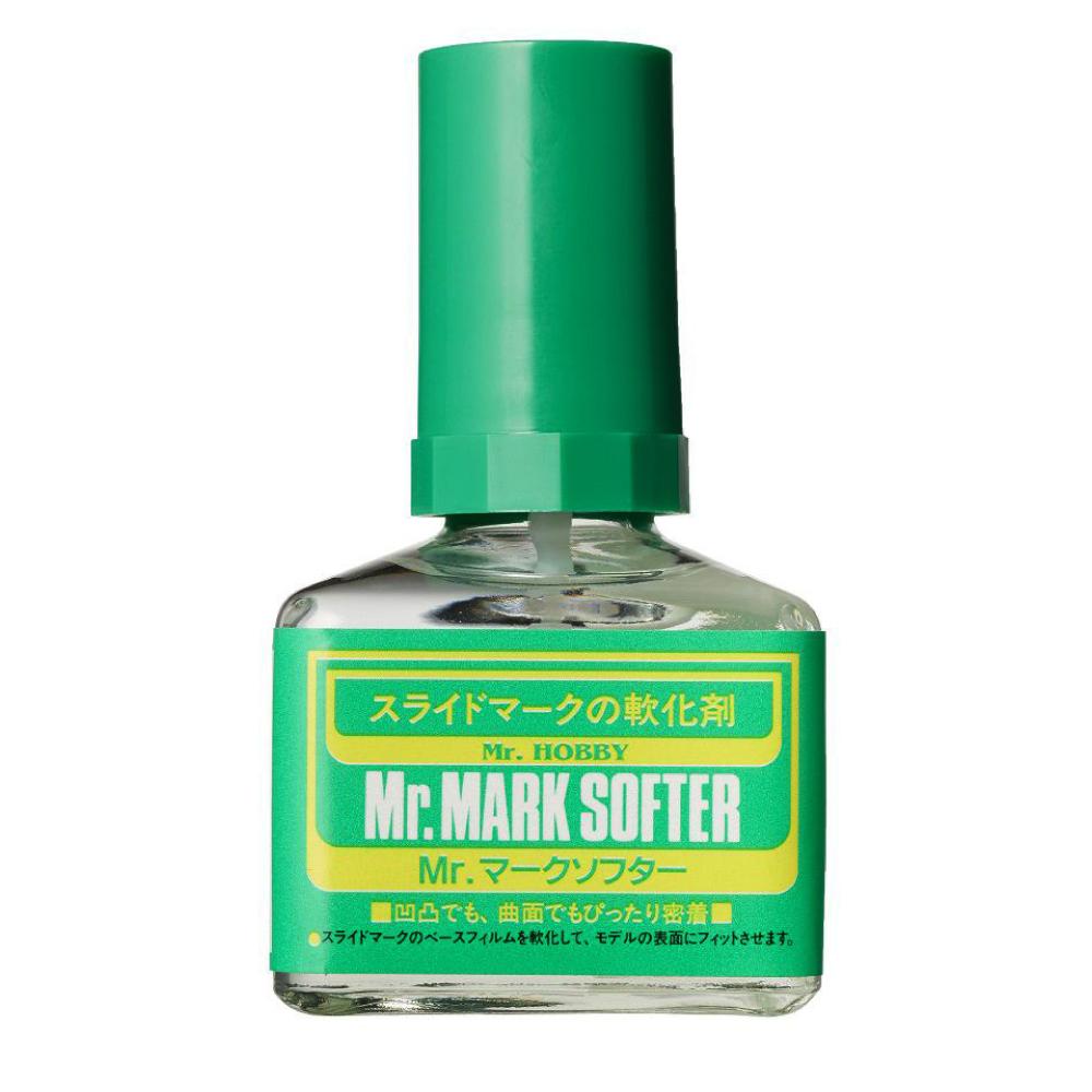 GSIクレオス Mr.マークソフター 取寄品 ネコポス非対応 軟化剤