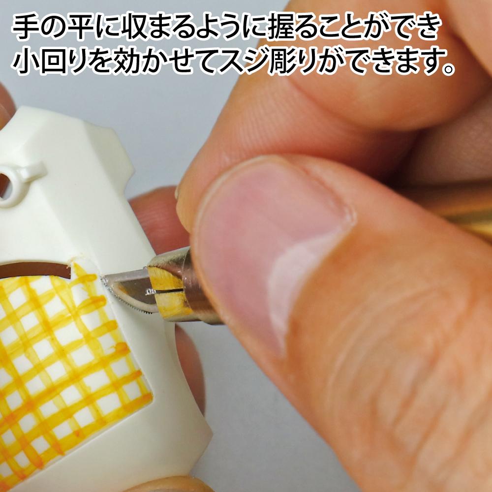 雲母堂本舗 アモ・グリップ 44オートマグ型 グリップ ホルダー