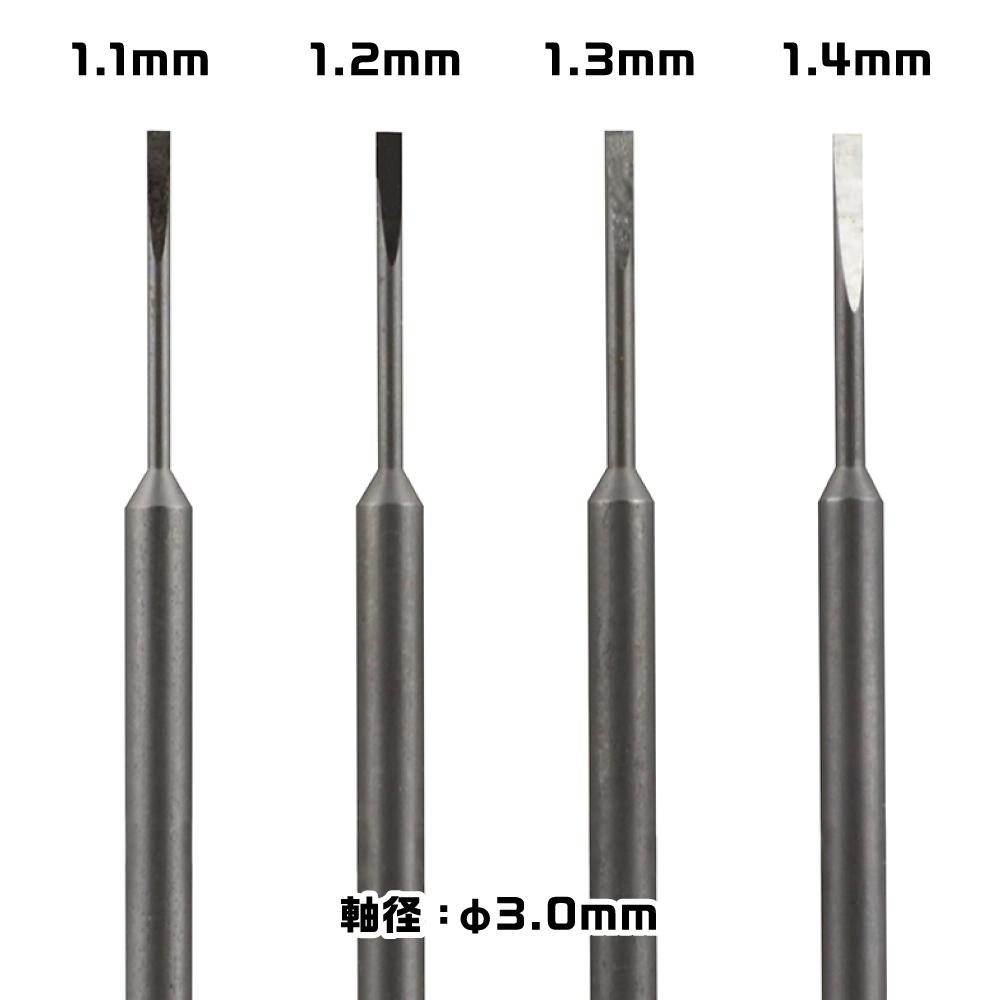 ゴッドハンド スピンブレード 1.1mm〜1.4mm (1.1mm 1.2mm 1.3mm 1.4mm)