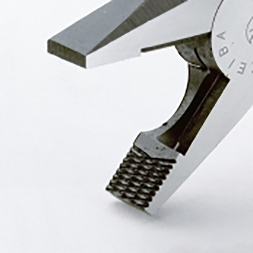 KEIBA ペンチ175mm ケイバ マルト長谷川工作所 日本製