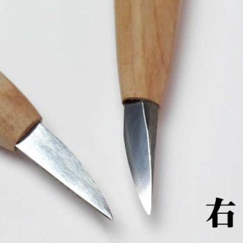 道刃物工業 モデレッジ繰ナギ 6mm 各種 直販限定 彫刻刀