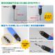 【旧型】 ゴッドハンド ドリルビット5本組[B] 1.0/1.5/2.0/2.5/3.0mm 5本セッ ドリル 模型 刃