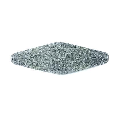 ダイヤモンドファイル Carry (グレー ドット)