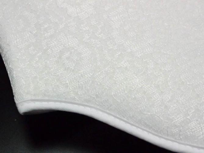 装道美容補正パッド(着付補正用パッド 補正パット 美容パット体型補正具 装いの道)【新品】