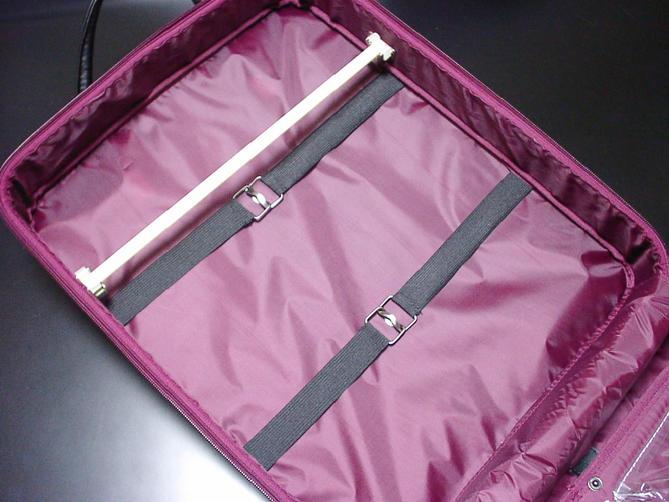 縦ケース型着物バッグ 着物用鞄 かばん 着物用ケース【新品】