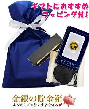 ☆ギフト☆ エンジェル金貨 2.5g ブリスターパック入り
