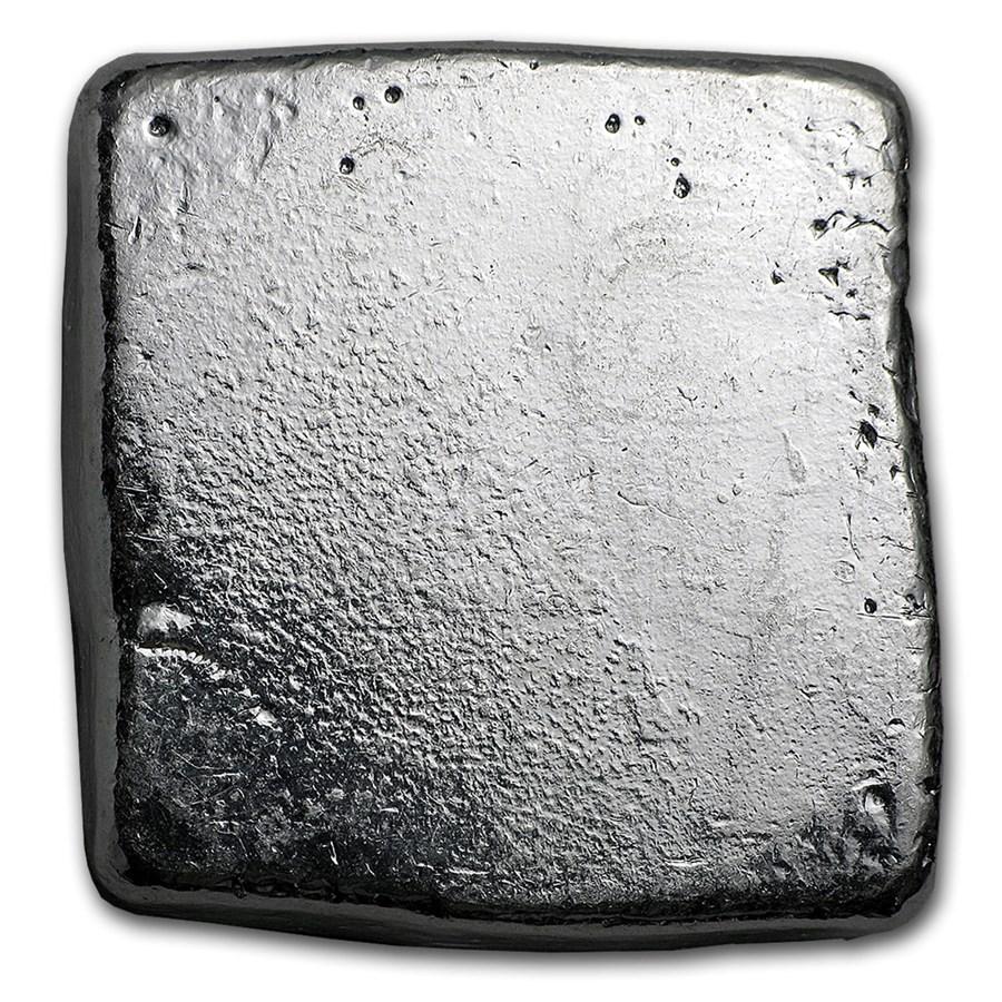 モナーク プレシャス メタル シルバーバー 50g