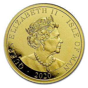 ノーブル金貨 0.5g