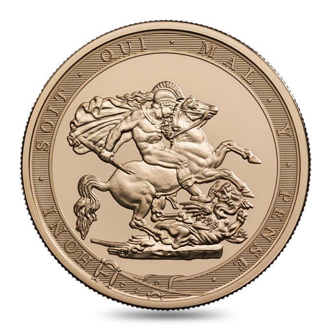 【動画あり】グレートブリテン2017年エリザベスII世200周年記念5ポンド金貨NGC-MS70DPL6027303-012