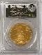 【動画あり】アメリカ50ドル金貨 ゴールドイーグル 1998-W年 $50PCGS PR70DCAMクリーブランドサイン入り
