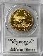 【動画あり】アメリカ50ドル金貨 ゴールドイーグル 2005-W年 $50PCGS PR70DCAMクリーブランドサイン入り