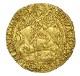 グレートブリテン エドワード4世(1477-1480) エンジェル金貨 NGC-MS61