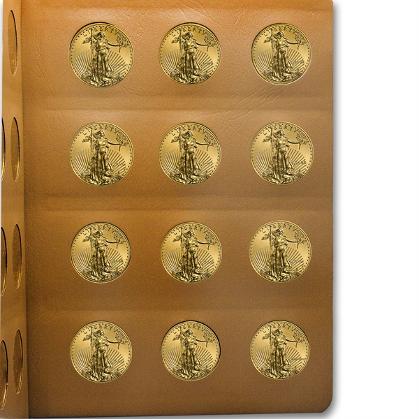1986-2014年 1 oz 50ドルイーグル金貨29 Coin Collection(29枚セット)