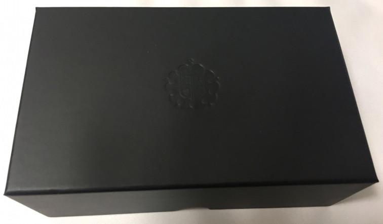【鑑定済】グレートブリテン2018年エリザベスII世 プレミアムプルーフソブリン金貨NGC社PF70UCAM3枚セット オリジナル箱付き