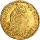 【動画あり】フランス 1691-B年 ルイ14世2ルイドール金貨PCGS-MS62