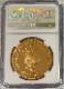 【動画あり】グレートブリテン1990年エリザベスII世クイーンマザー生誕5ポンドプルーフ金貨NGC-PF69UCAM箱付き
