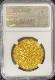 アンティークコイン グレートブリテン ヘンリー5世(First Reign, 1413-1422)ゴールド ノーブルNGC-MS-63