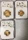 【動画あり】1987年グレートブリテン プルーフソブリン金貨3枚セットNGC PF69・PF69・PF68UCAM