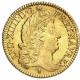 フランス 1690年 ルイ14世 ルイドール金貨1690-D PCGS MS62