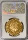 グレートブリテン2004年エリザベスII世5ポンドプルーフ金貨NGC-PF70UCAM