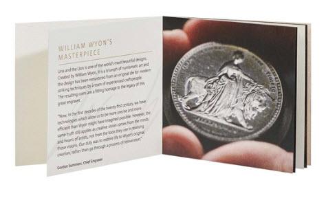【動画あり】グレートブリテン2019年ウナとライオンプルーフ2オンス5ポンド銀貨NGC社PF70UCAMオリジナル箱付き
