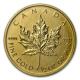 2014メイプルリーフ金貨 1/2 オンス 新品未使用