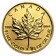 2014メイプルリーフ金貨 1/4 オンス 新品未使用