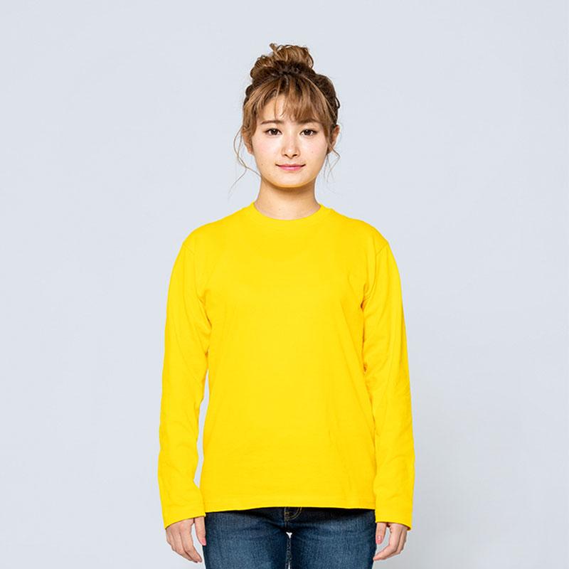 オリジナル長袖Tシャツ