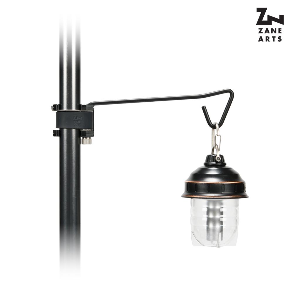 ゼインアーツ コズハンガー φ30mm / ZANEARTS COZ HANGER LT-230