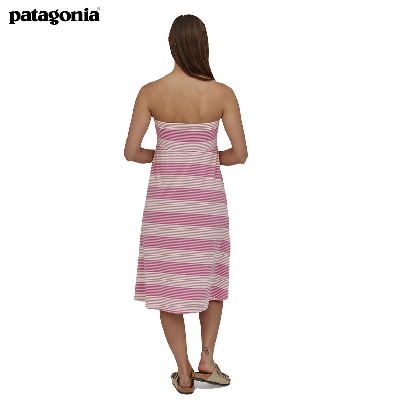 【SALE】ウィメンズ・カマラ・ミディ・スカート 58581 / patagonia (パタゴニア)