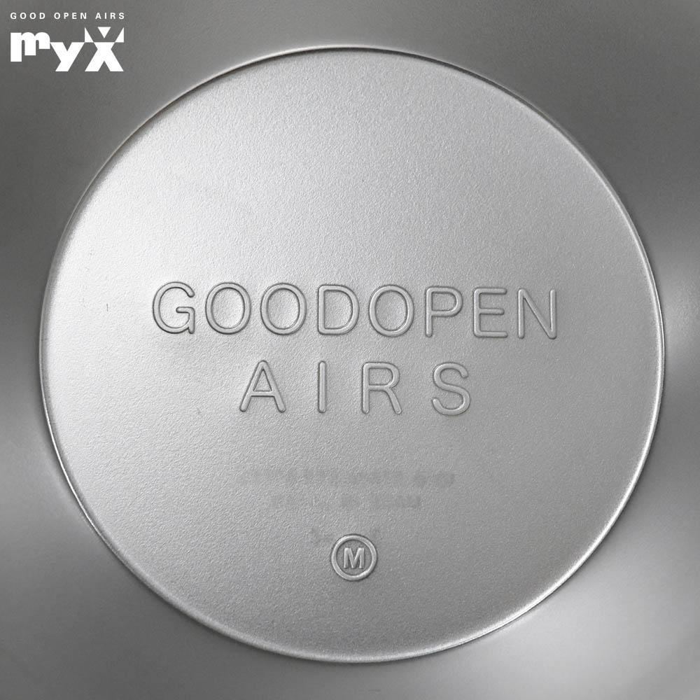 マイクスオリジナル GOA シエラカップ 日本製 / myX Original GOA SIERRA CUP