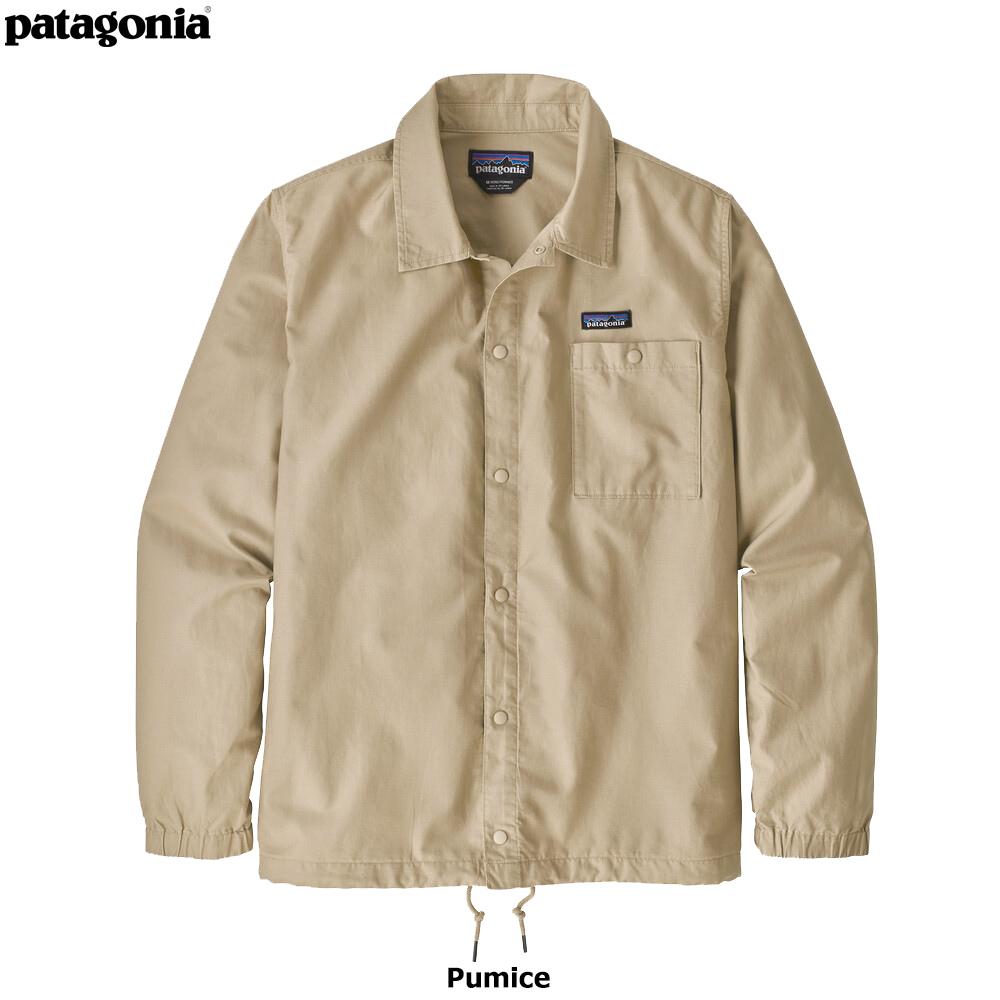 ライトウェイト・オールウェア・ヘンプ・コーチズ・ジャケット 25335 XXS-XSサイズ / 【patagonia パタゴニア】
