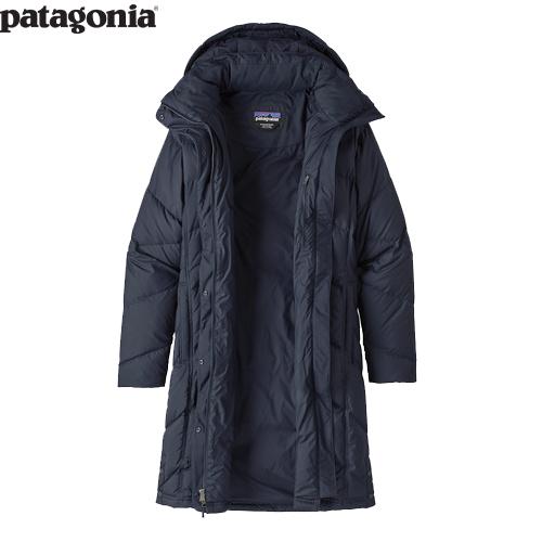 ウィメンズ・ダウン・ウィズ・イット・パーカ 28441 / 【patagonia パタゴニア】