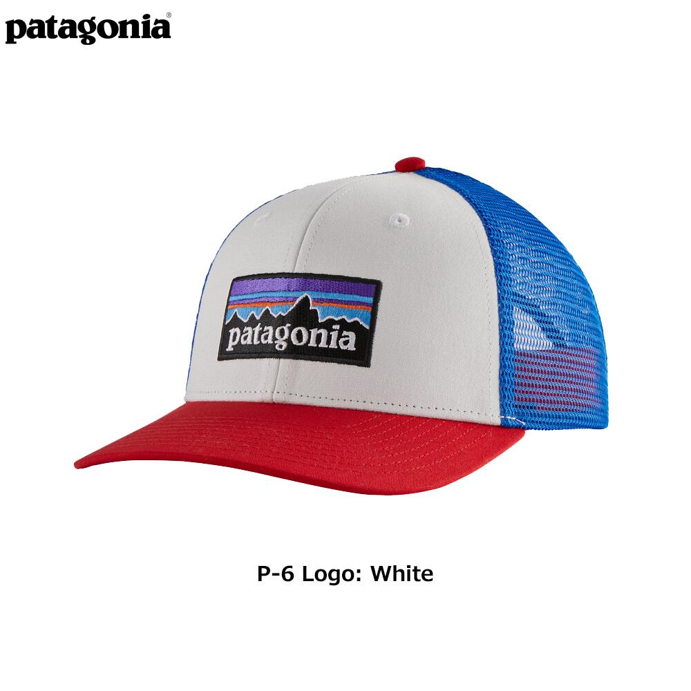キッズ・トラッカー・ハット 66032  / 【patagonia パタゴニア】