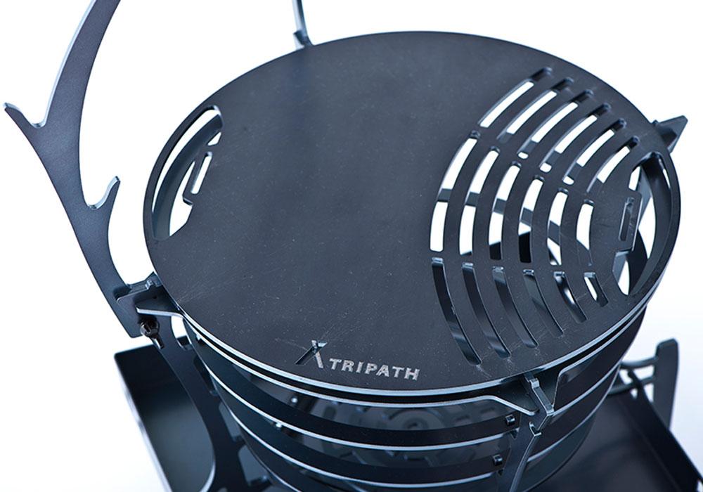 TRIPATH PRODUCTS トリパスプロダクツ ATSU ATSU IRON 450x300 / アツアツアイアン 450×300