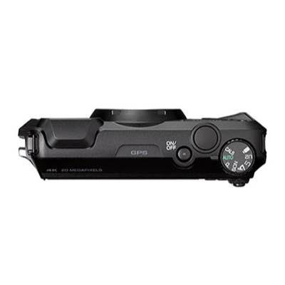 RICOH WG-6 ブラック ◆ リコー コンパクトデジタルカメラ RICOH