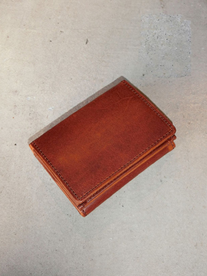 【SLOW】herbie mini hold wallet