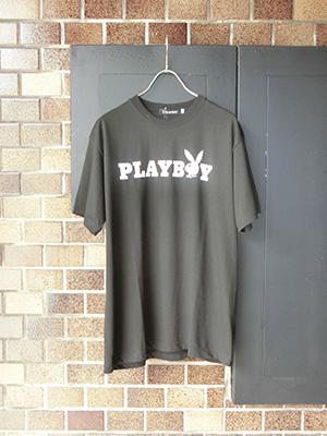 【PLAYBOY】PLAYBOY PRINT TEE