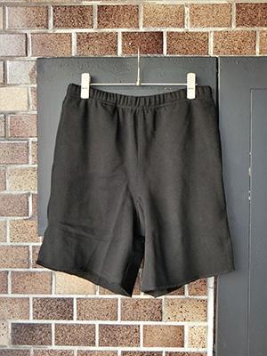 【USW】Vagabond PANTS BLACK