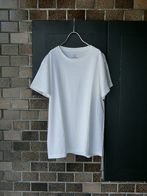 【WASEW】PACK TEE