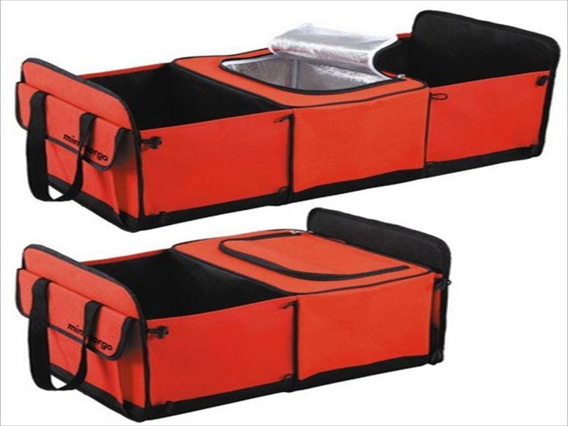 もう荷崩れしない 車用収納ボックス mini-cargo(ミニカーゴ)