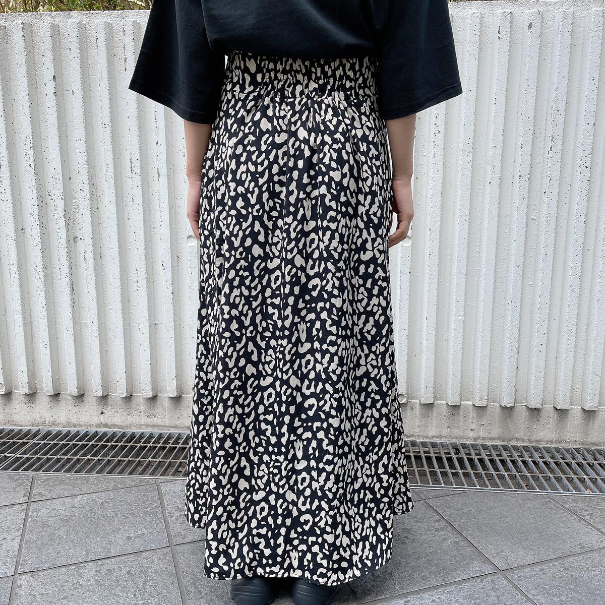【3/30再入荷】マーメイドスカート