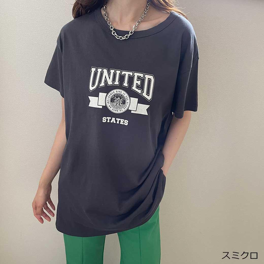 UNITED Tシャツ