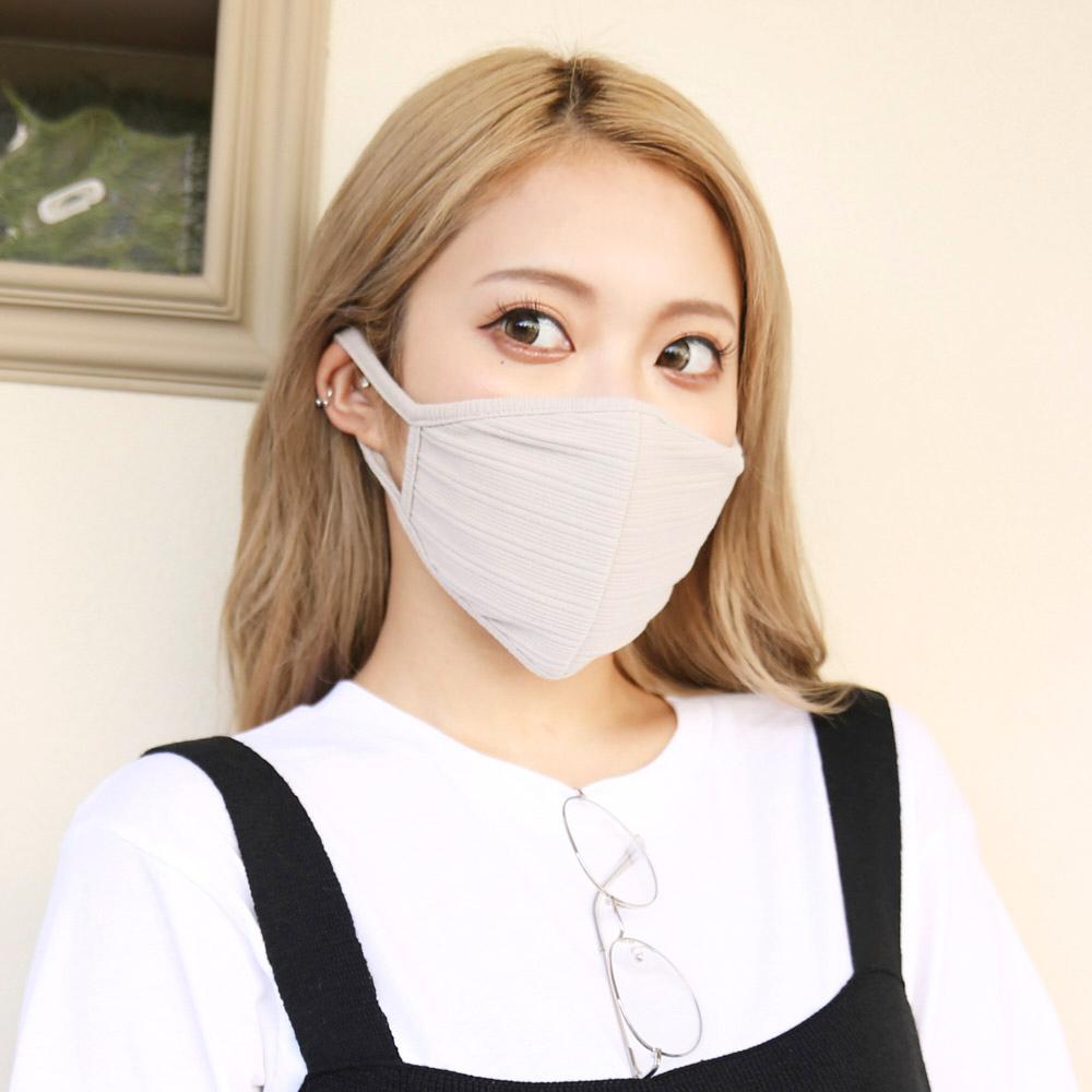 【新色追加】【送料無料】【WEB限定】フィルター付きテレコマスク