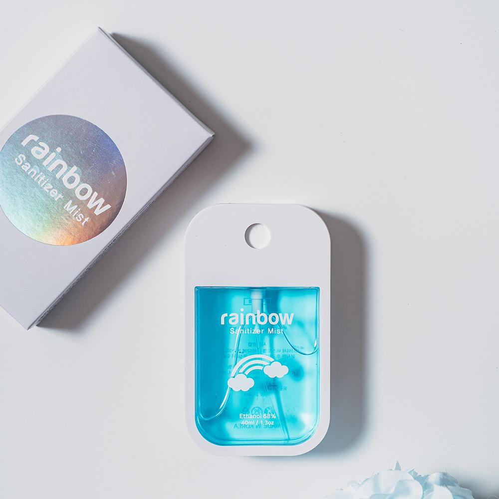 【ネコポス送料無料】香り付き除菌サニタイザー