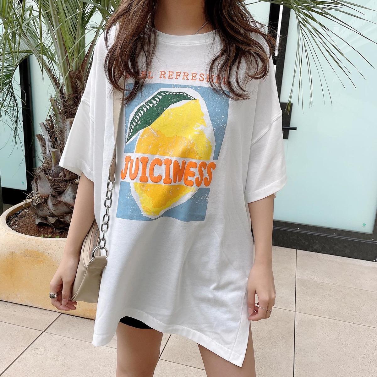 【ネコポス送料無料】PTBIGTシャツ