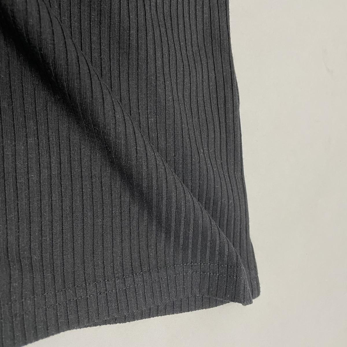 【7/12再入荷】【ネコポス送料無料】パット付きVネックキャミソール