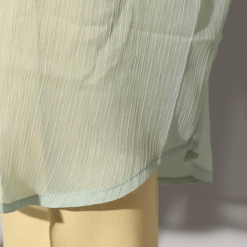 【ネコポス送料無料】コードシアーBIGシャツ
